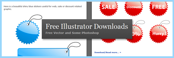 Download 10 Free for Commercial Use Vector Graphic Galleries for ...