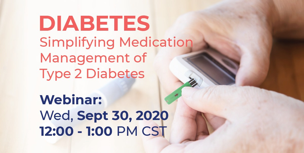 Simplifying Medication Management of Type 2 Diabetes