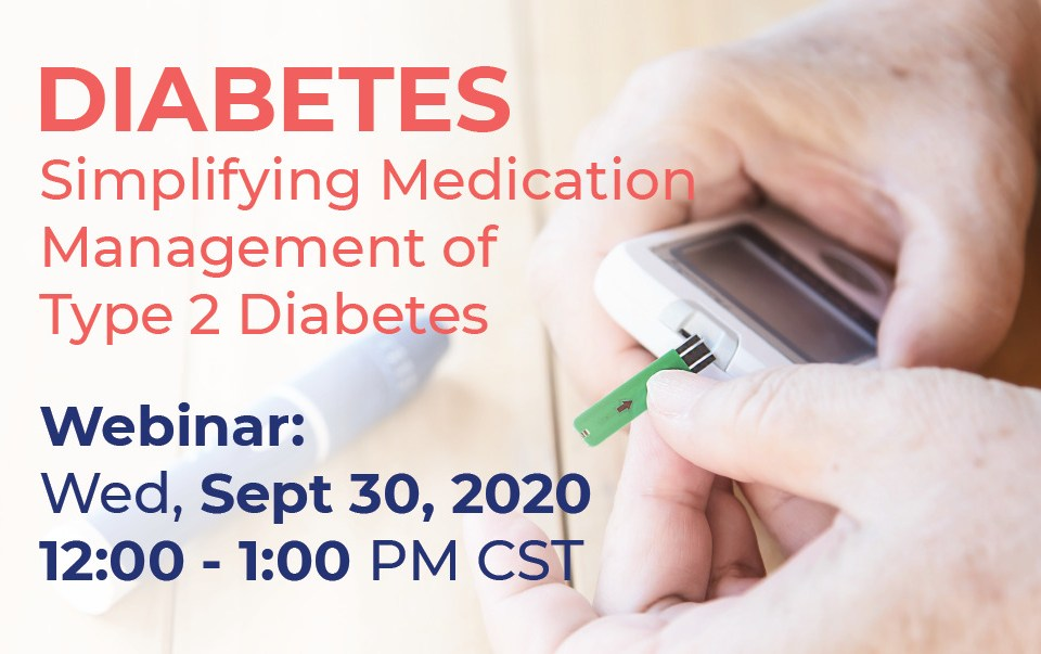 Simplifying Medication Management of Type 2 Diabetes