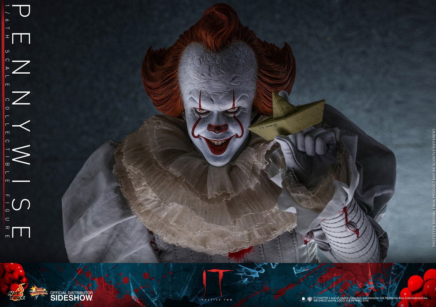 It 2021 Pennywise