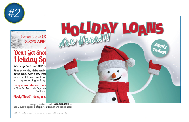 Credit Union Loan Promotions
