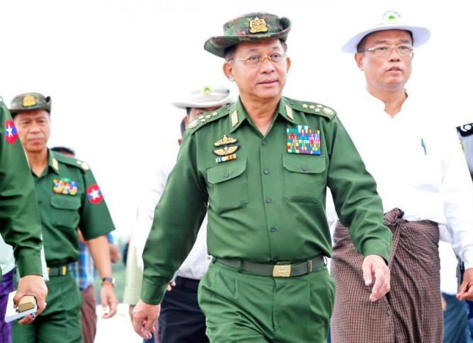 Speedy reforms in security sector urged | The Myanmar Times