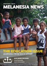 Melanesia News Issue 78 [Winter 2017]