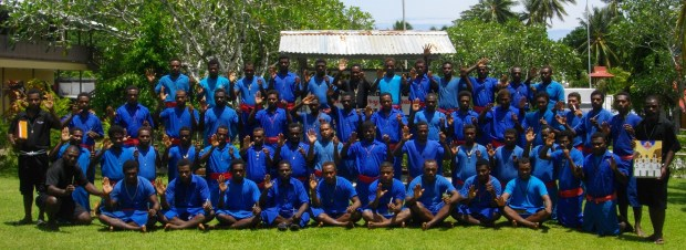 Melanesian Brotherhood