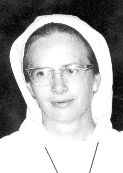 Sister Frances Murphy, Sisters of the Church