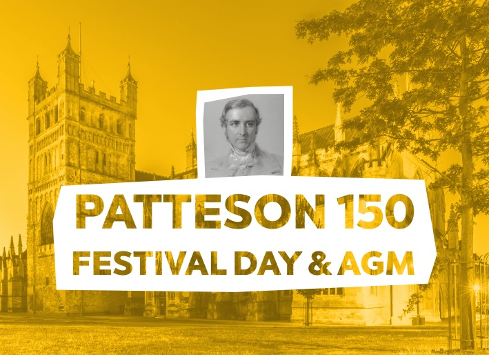 Patteson 150 Festival Day & AGM
