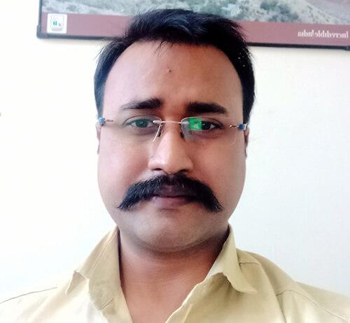 Adarsh Kumar Srivastav