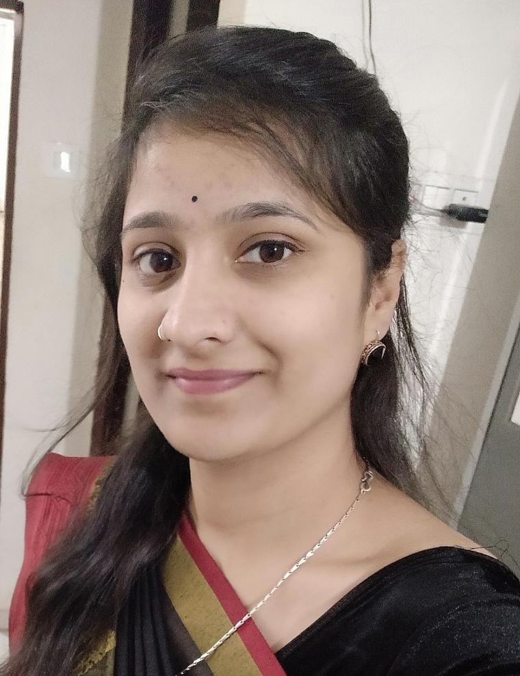 Dr. Pooja Sharda Janardan