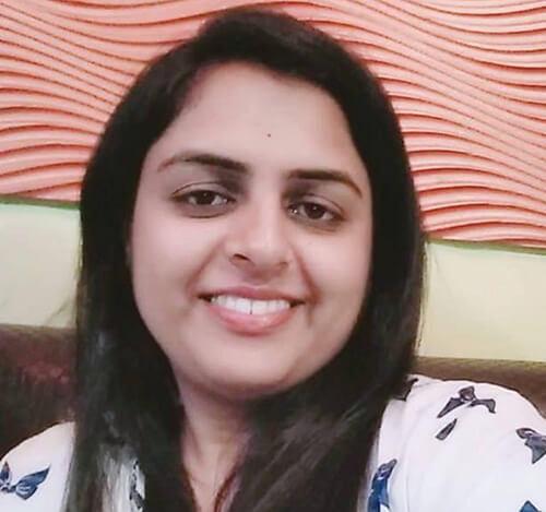 Manisha Uttam