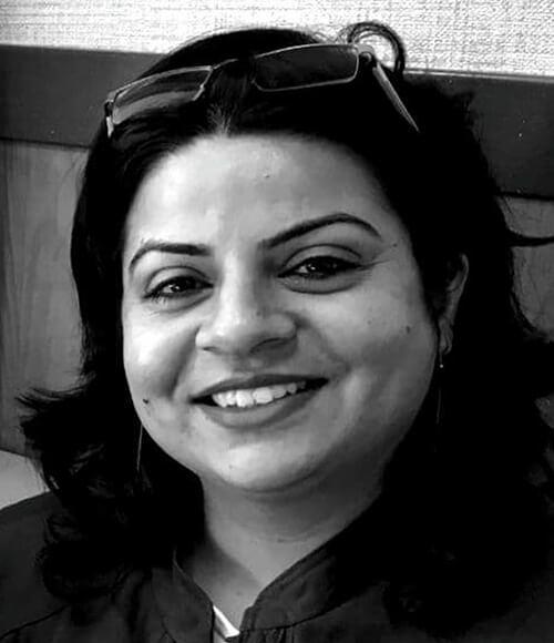 Ruchi Joshi Kainth