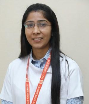 Dr. Sakshi Joshi