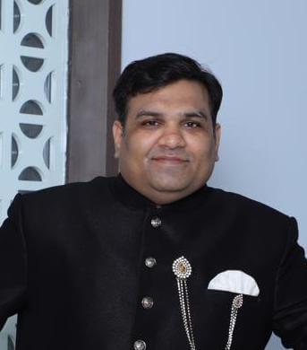 Dr. Sanjeev Jindal