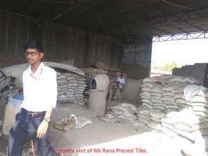 M/s Rana Precast Tiles and Jai Sardar Precast Wall Manufactures