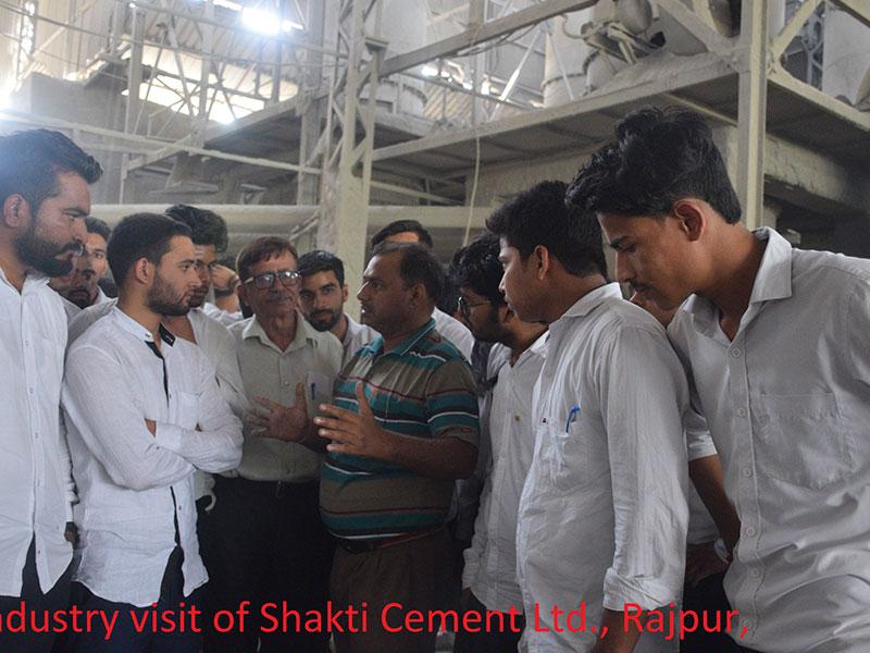 Shakti Cement Ltd., Rajpur, Sadhoura