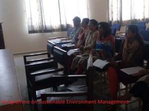 Sustainable Environment Management