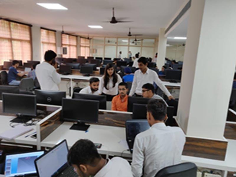 Competitive Coding Workshop