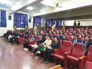 Women Cell Seminar