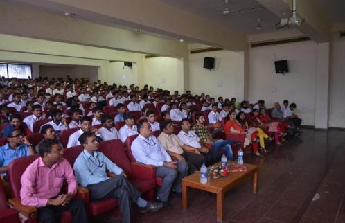Project-cum-Science exhibition on the occasion of Engineers' Day