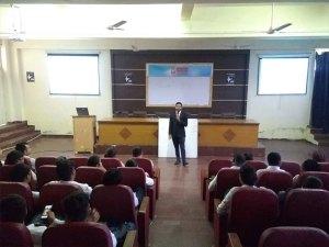 ICICI Bank  Seminar