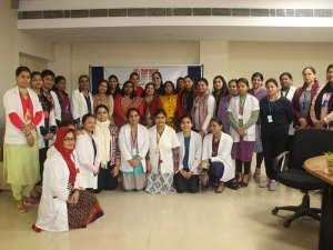 Awareness Program on Gender Sensetization