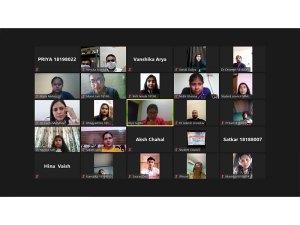 WEBUMNI (Virtual Alumni Meet)