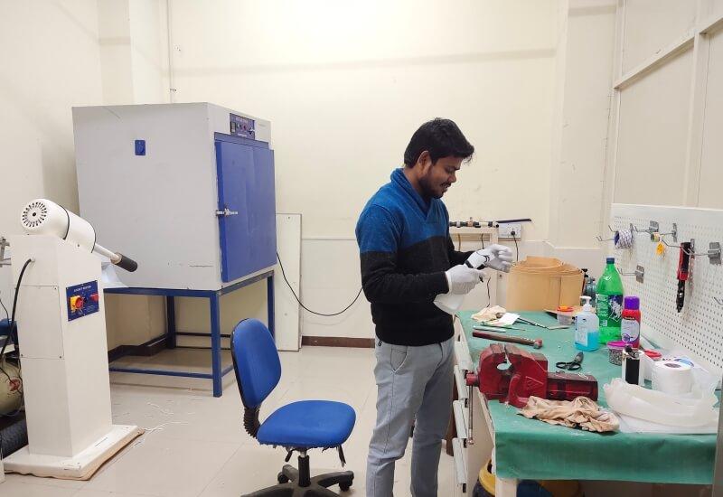 Prosthetics and Orthotics Lab
