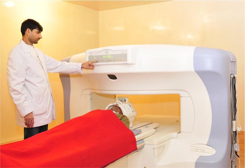 RIT - MRI Room