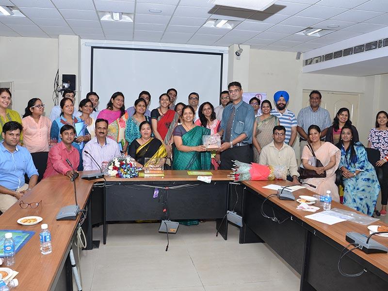 Faculty Development Programme 2017