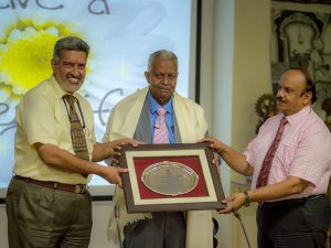 Legacy of acrylic Craniofacial Prosthesis in India