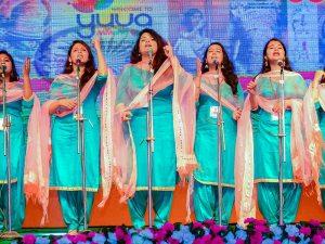 Yuva Mmaha Utsav 2018 – 33rd AIU North Zone Inter-University Youth Festival 2017-18