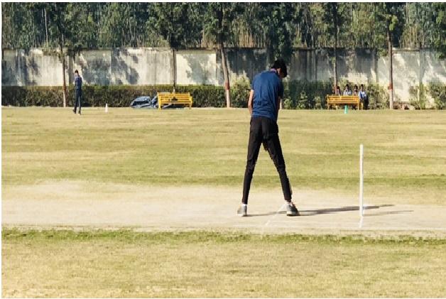 "Cricket Tournament ""CPL 2020"""