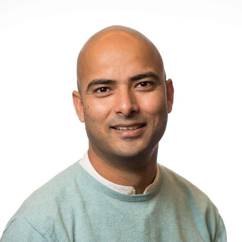 Dr. Swatantar Kumar