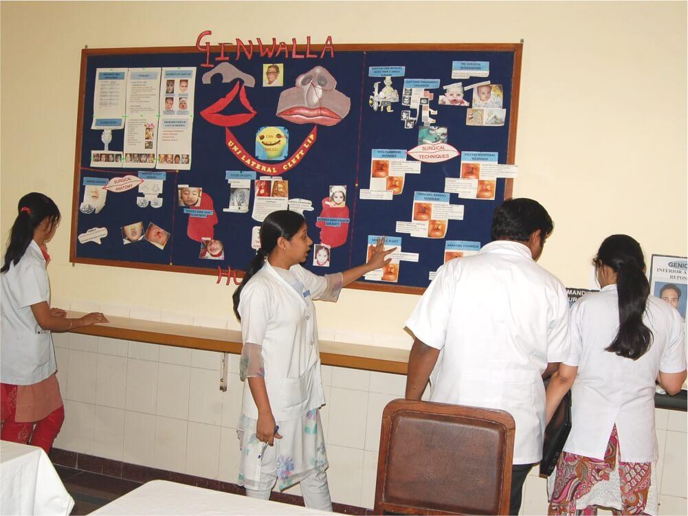 Oral Surgery Basic Skill Lab
