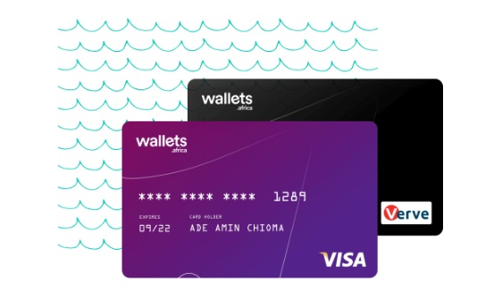 How to create dollar card - Wallets