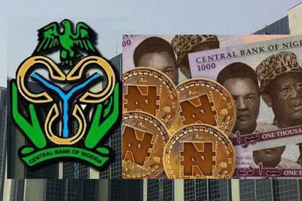 CBN To Launch Own Digital Currency e-Naira