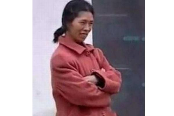 Li Zhaying of Henan in China