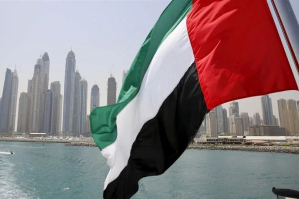 United Arab Emirates UAE