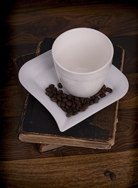 Coffee time – Product photography