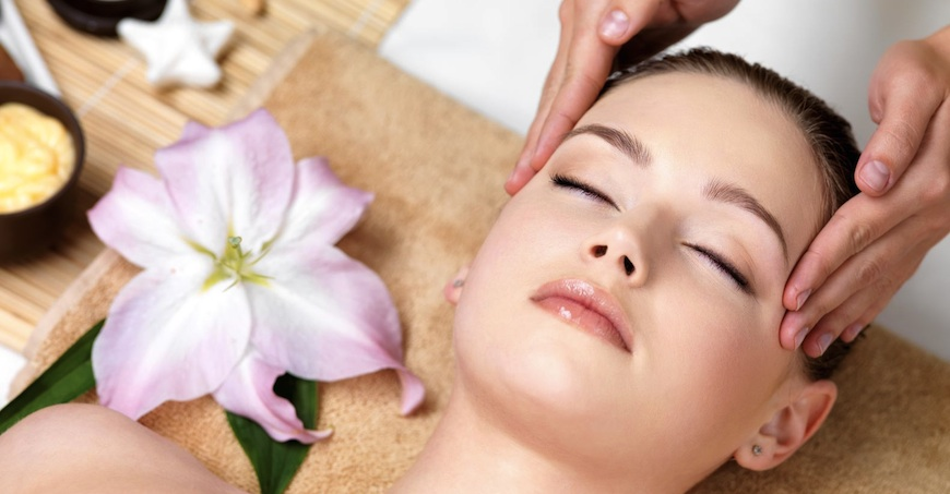 Heavenly Retreat spa package