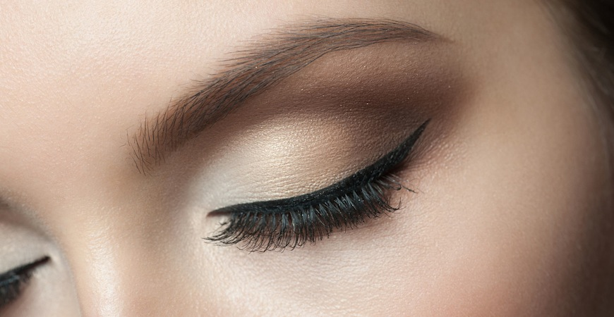 Lashes & Brows Calgary