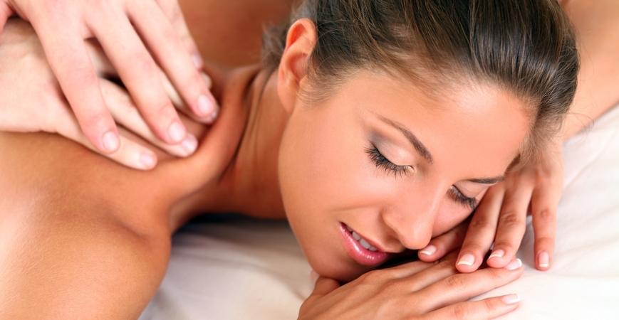 Therapeutic Massage Calgary SW