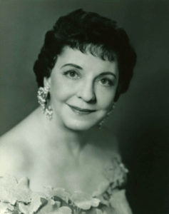 Merle Norman Founder photo