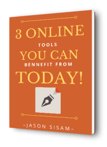 3 Online Tools You Can Benefit From Today