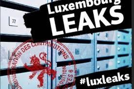 Soirée de soutien au lanceur d'alerte Luxleaks
