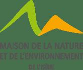 logo Maison de la Nature et de l'Environnement de l'Isère