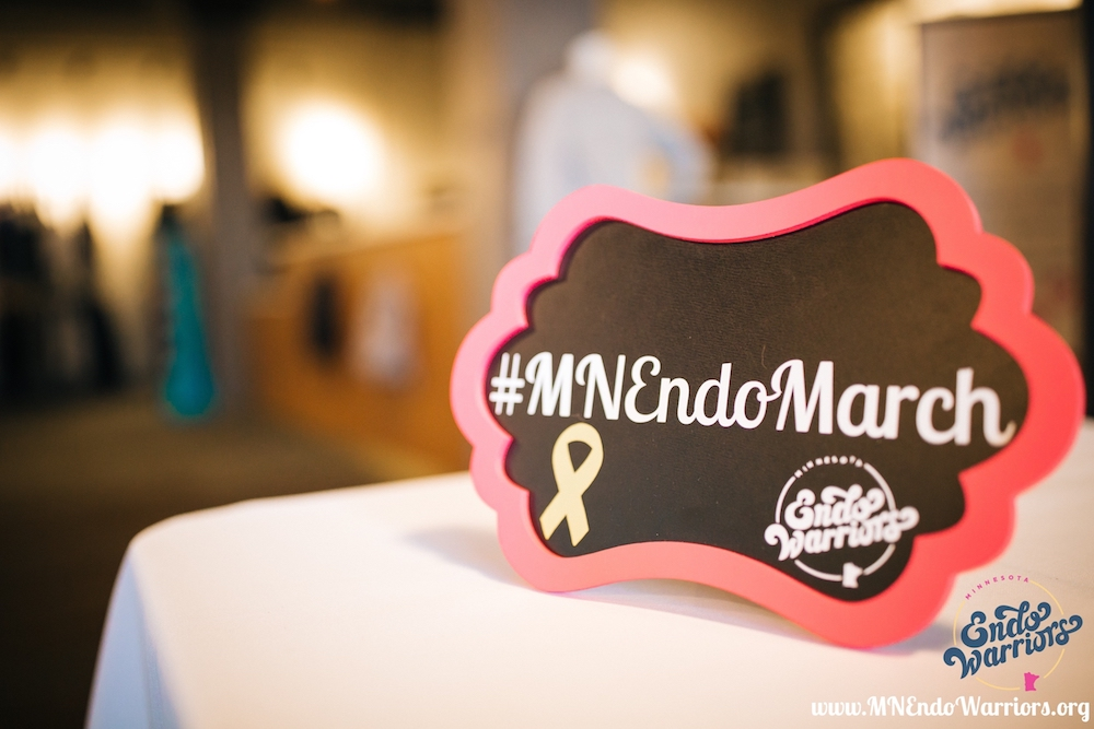 MN Endo Warriors- MNEndoMarch 20181016