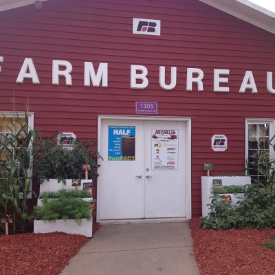 "Reasons to attend the Minnesota State Fair ""Ag Style"""