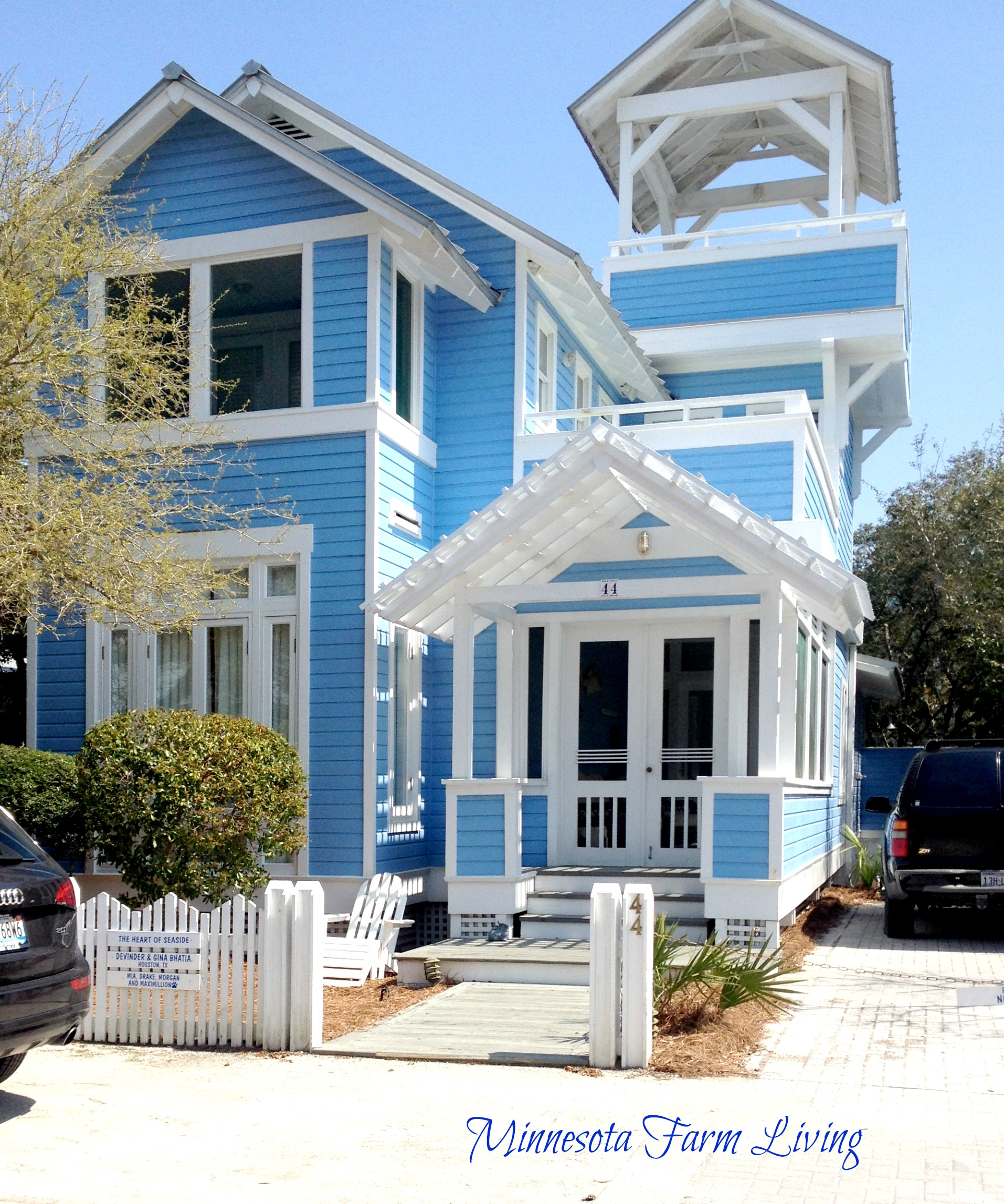 10 interesting things i learned about seaside florida