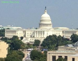 Washington DC