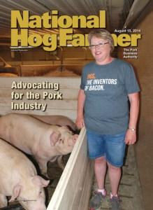 National Hog Farmer